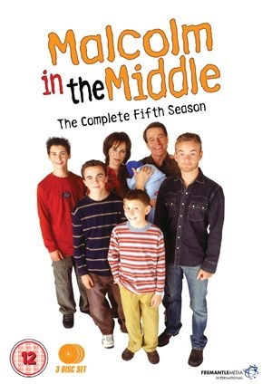 Malcolm in the Middle, saison 5