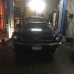 Le Projet Arianny dans le garage !