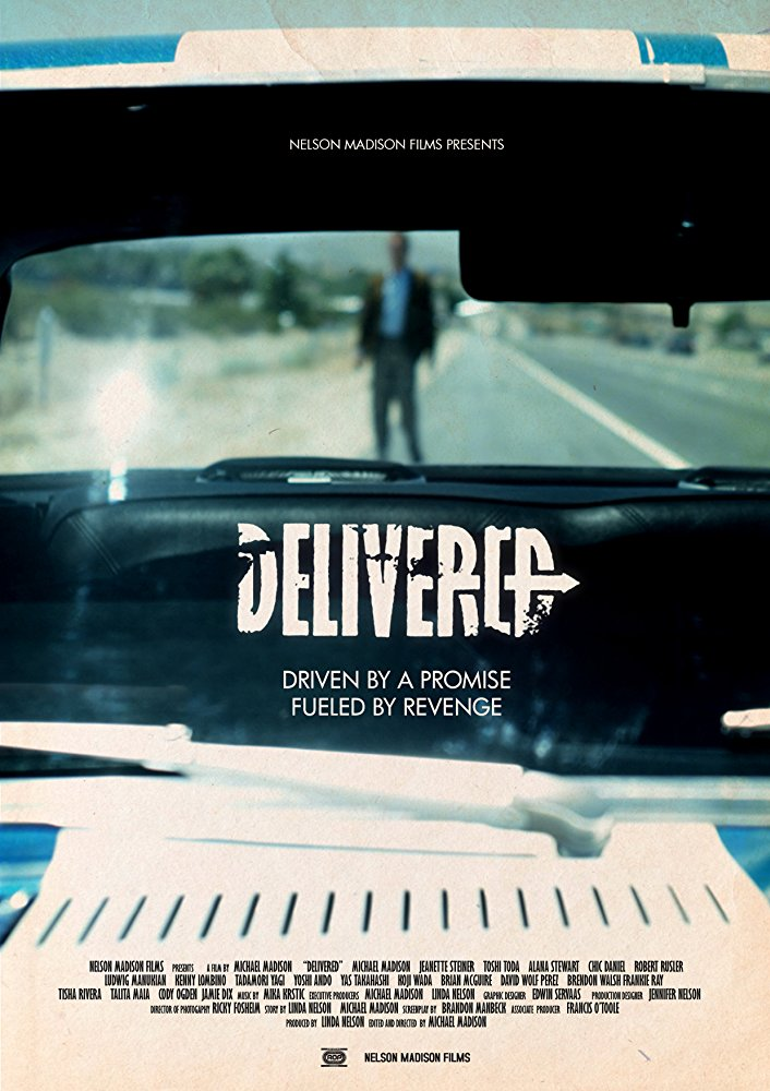 Delivered (2011)