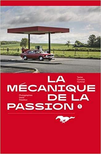 Mustang : la mécanique de la passion