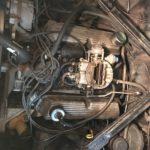 Le moteur dans son jus de la bête